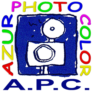 Azur Photo Color